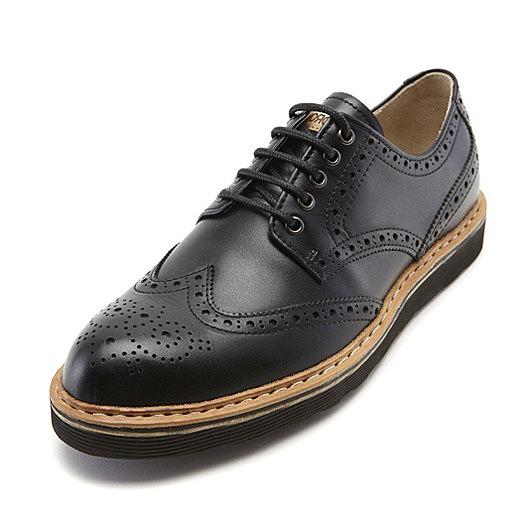 Туфли мужские стильные купить