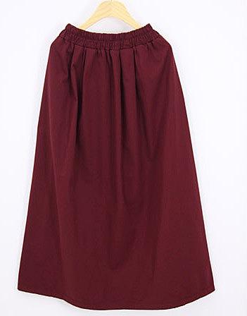 b3746b067c8 Длинная юбка с высоким эластичным поясом. модные модели длинных maxi ...