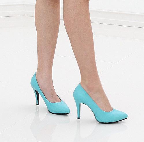 Топ-1 элегантных туфель на низком каблуке | Woman ru