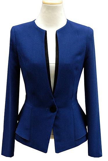 Сшить пиджак без воротника