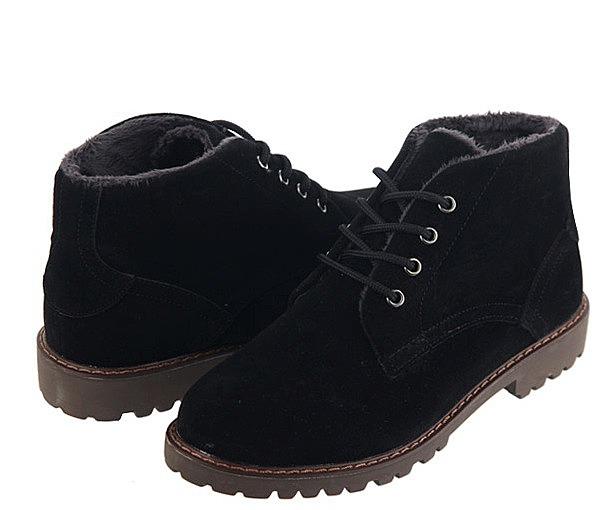 079904861 Классические замшевые мужские ботинки со шнуровкой купить в интернет ...