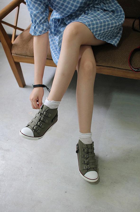 ab9fcb7e Стильные и модные кеды для любой девушки. крутые женские кеды на ...