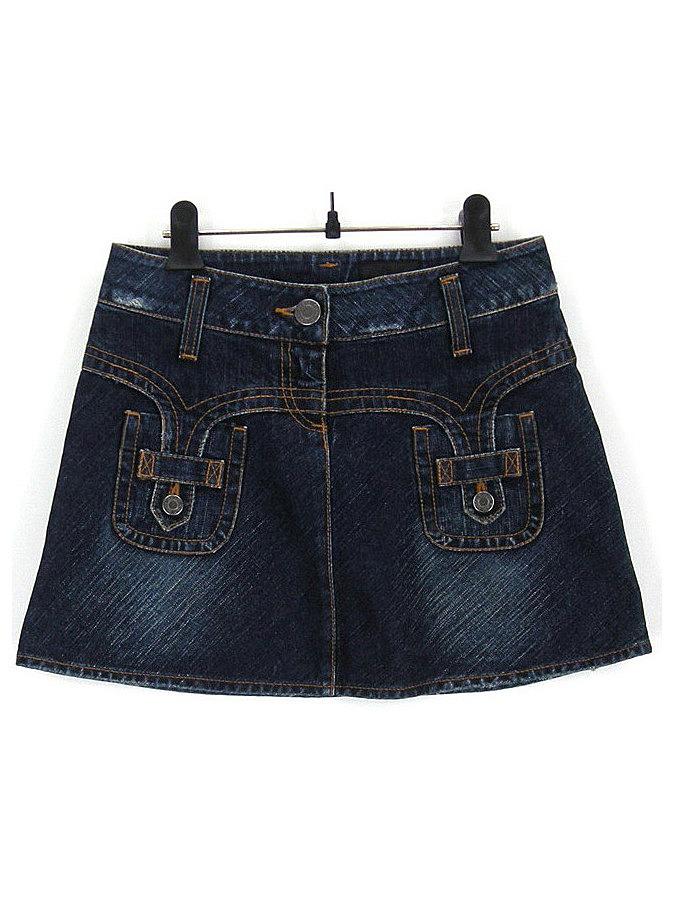 7550c9c4652 Короткая джинсовая юбка. недорогие женские джинсовые юбки 2015 года ...