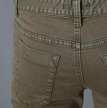 081e44611da Классические джинсы светло - коричневого цвета. покупайте недорого ...