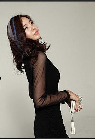 c7562482412 Обтягивающее платье с длинными прозрачными рукавами купить по низкой ...