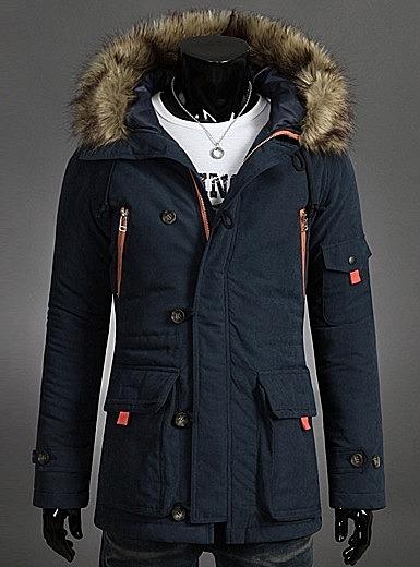 346cc1f3f94 Куртка с капюшоном и яркими элементами купить с доставкой. цена ...