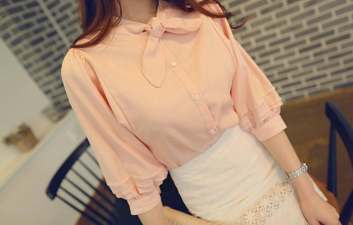 Блузка Это