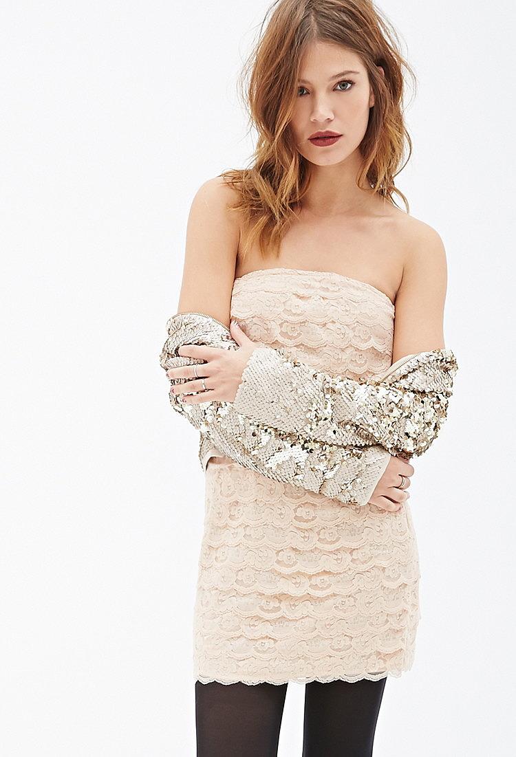 купить платье кружевное недорого