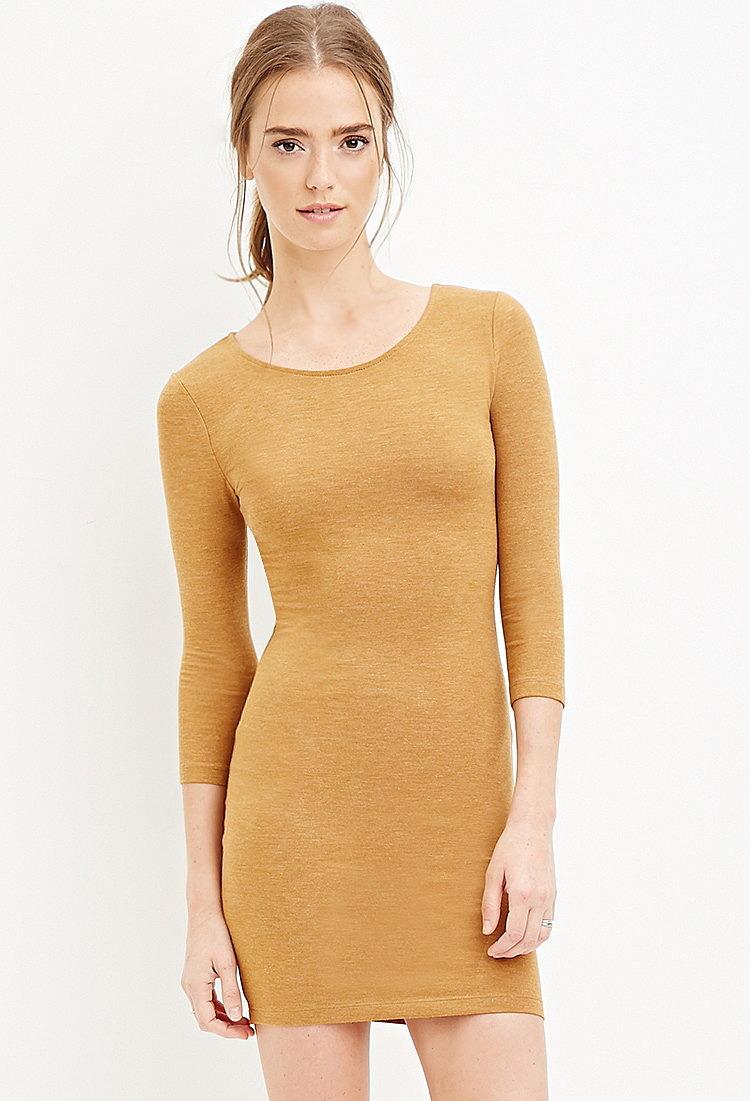 9c453b7516a Классическое платье-миди купить в цвете серый