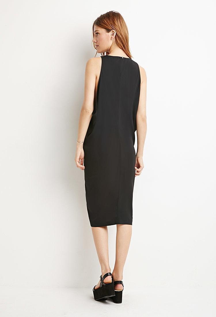 Купить Платье Кокон