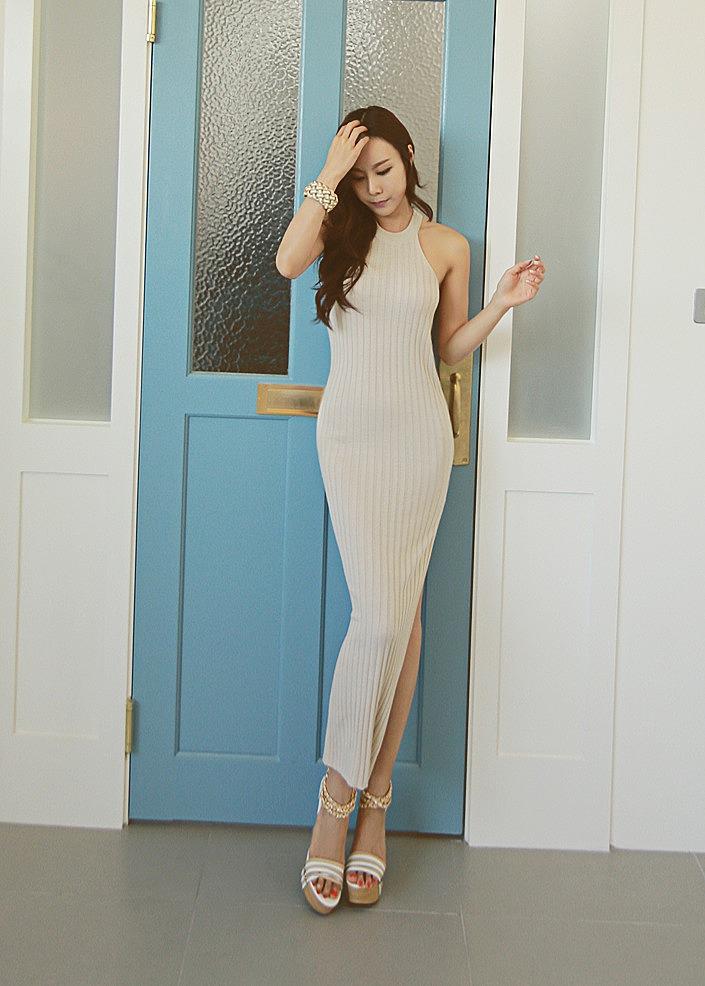 Платья по фигуре фото длинное