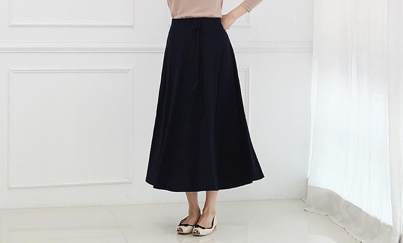 3c3fe751e8d Длинная юбка с боковым разрезом. модные модели длинных maxi юбок по ...