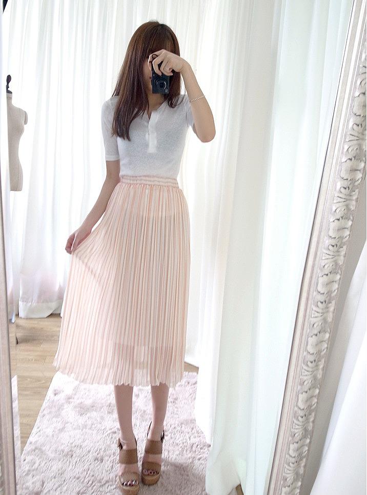 c7a9ab2eab9 Длинная юбка в полоску. модные модели длинных maxi юбок по низким ...